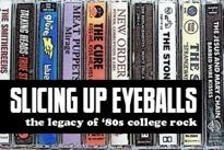 \'Slicing Up Eyeballs\' Calls It Quits