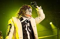 Slipknot / Volbeat / Gojira / Behemoth Budweiser Stage, Toronto ON, August 20