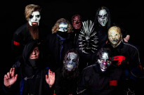 Slipknot Plan to Release Psychedelic 'All Hope Is Gone' Outtakes Album