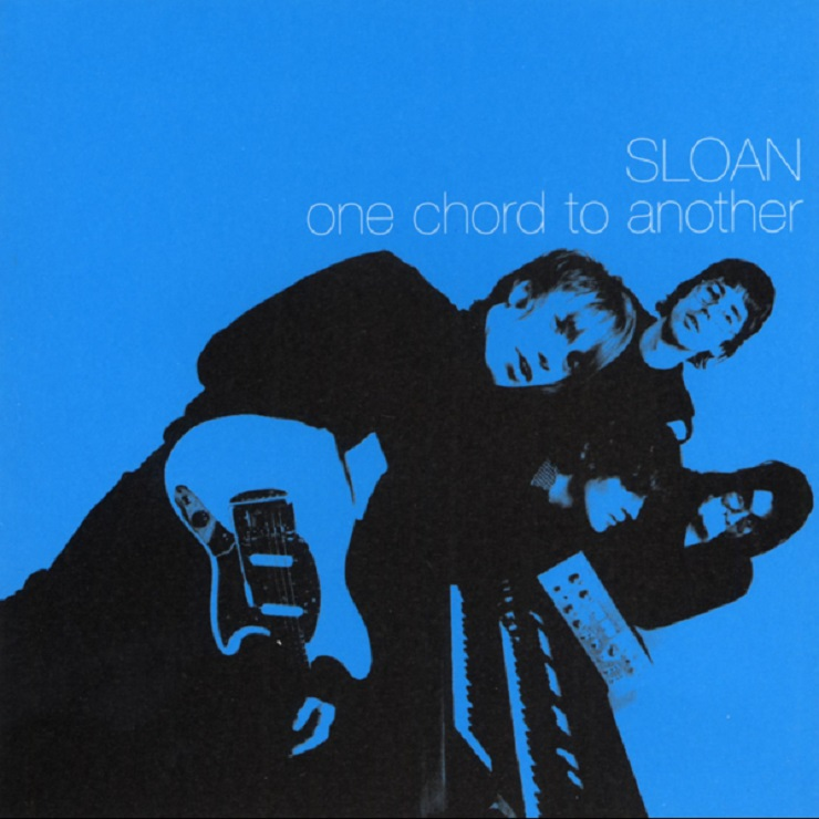 Sloan to Play 'One Chord to Another' in Full on 20th Anniversary Tour