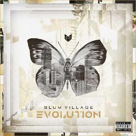 Slum VillageEvolution