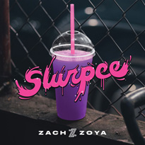 Zach Zoya Serves Up New Single 'Slurpee'