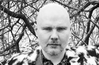 Billy Corgan Sets Sights on Making Documentary