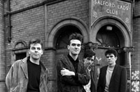 Smiths Fans Are Totally Neurotic, Says Facebook