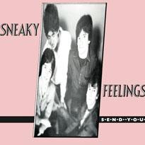 Sneaky Feelings' Debut Album Reissued by Flying Nun/Captured Tracks
