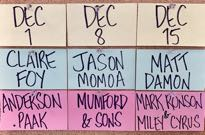 'SNL' Taps Matt Damon and Jason Momoa as Hosts for Upcoming Episodes