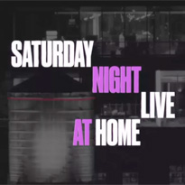 "'Saturday Night Live"" Is Returning for One More ""At Home"" Episode"