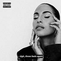 Snoh Aalegra - Ugh, those feels again