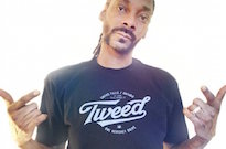 Snoop Dogg Partners with Ontario Weed Company