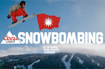 Ludacris, Kaskade, Hudson Mohawke to Play BC's Inaugural Snowbombing Festival