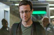 Former NSA Head Doesn't Like the 'Snowden' Movie, Obviously