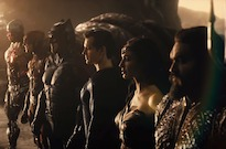 'Zack Snyder's Justice League' Sees a Director Have His Messy Revenge on Movie Execs Directed by Zack Snyder