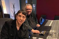 Soft Cell Reunite for First New Album in 20 Years