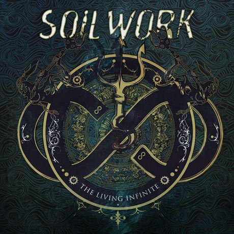SoilworkThe Living Infinite