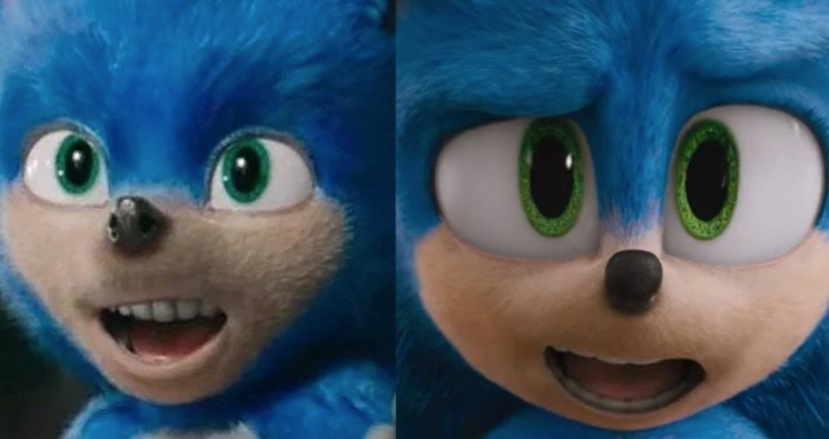 Sonic The Hedgehog Is Decidedly Less Terrifying In New Trailer