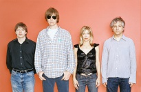 Sonic Youth Launch Massive Vinyl Reissue Campaign