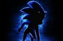 The First Poster for 'Sonic' Is Here and the Hedgehog Looks Weirdly Buff