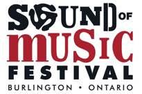 Burlington's Sound of Music Festival Announces 2018 Lineup with Matthew Good, Kongos, Scott Helman