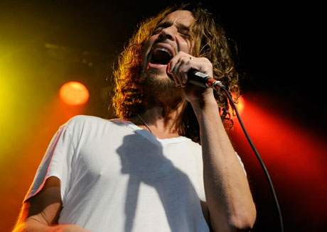 Soundgarden - Phoenix Concert Theatre, Toronto, ON, November 16