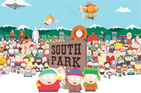 'South Park' Extended for Seven More Seasons, 14 Streaming Movies