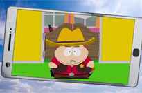 'South Park' Gets Its Own Mobile Game 'South Park: Phone Destroyer'