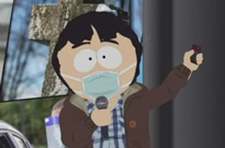 'South Park' to Return with Hour-Long 'Pandemic Special'