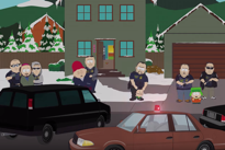 ICE Detains Kyle and His Family in Our First 'South Park' Season 23 Teaser