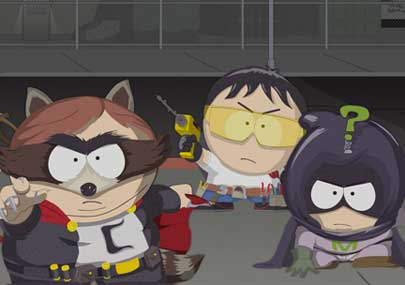 'South Park' Videogame 'Fractured But Whole' Delayed — Again