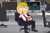 'South Park' Doesn't Know How to Mock Trump