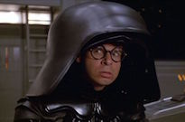 Rick Moranis Is Reprising His 'Spaceballs' Role for 'The Goldbergs'