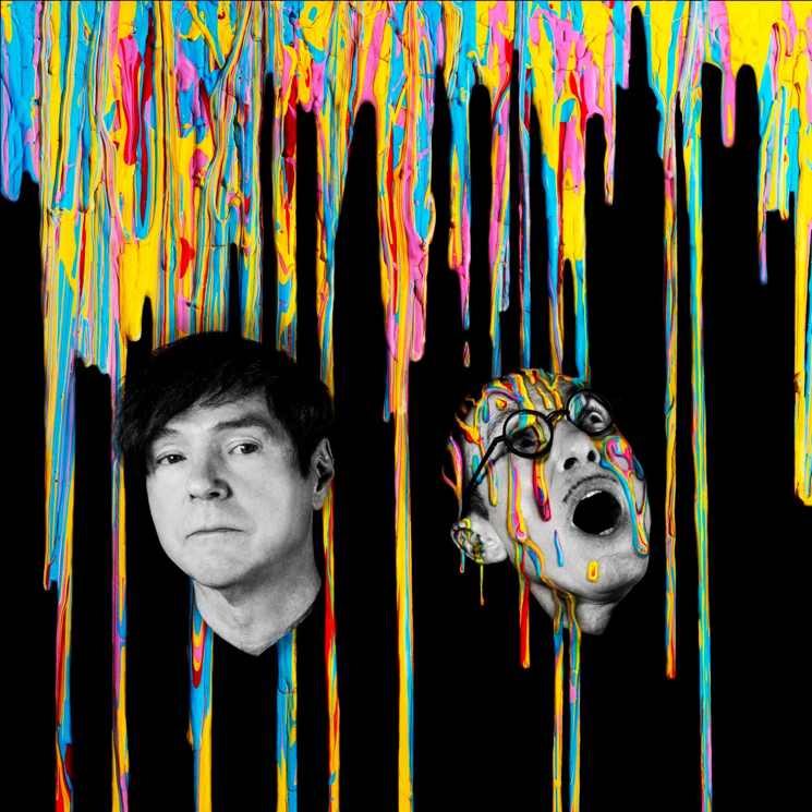 Sparks Announce New Record 'A Steady Drip, Drip, Drip'