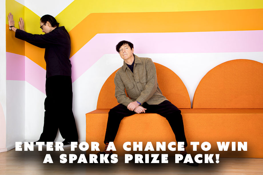 Sparks – Enter for a chance to win a Sparks prize pack!