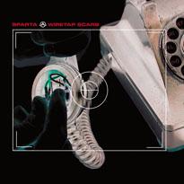 Sparta Give 'Wiretap Scars' Vinyl Reissue