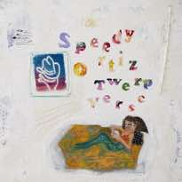 Speedy Ortiz 'Twerp Verse' (album stream)
