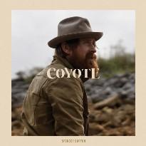 Spencer Burton Keeps Hope Alive on 'Coyote'