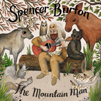 "Spencer Burton Shares ""Whatever I Want to Be"" from His First Children's Album"
