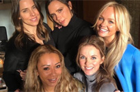 ​The Spice Girls Are Reportedly Making a Cartoon Superhero Movie