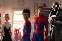 'Spider-Man: Into the Spider-Verse' Soundtrack Gets Nicki Minaj, Post Malone, Lil Wayne