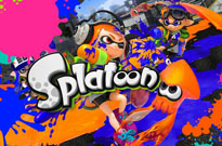 SplatoonWii U