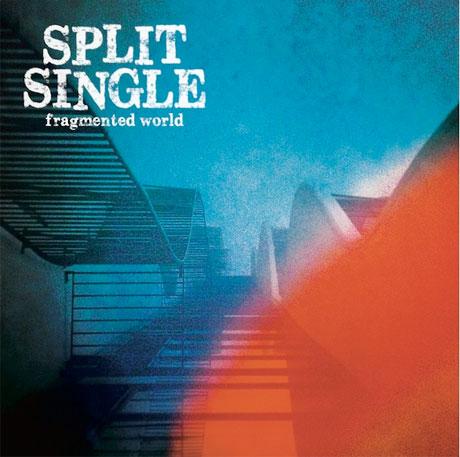 Split on Split Single Fragmented World