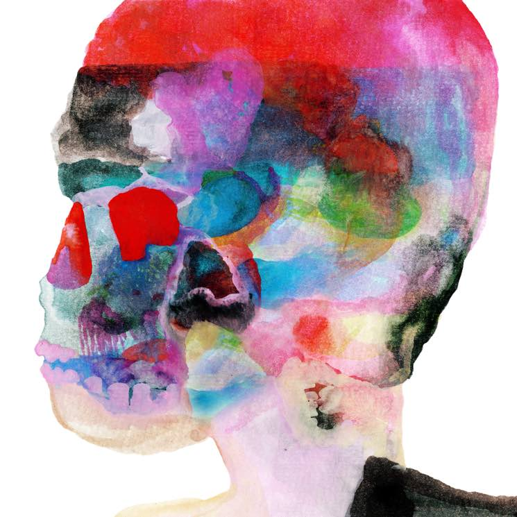 Spoon'Hot Thoughts' (album stream)