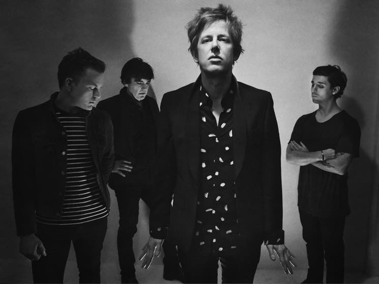 Spoon Expand 'Hot Thoughts' North American Tour into Canada