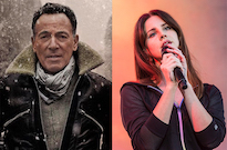 Bruce Springsteen Can't Stop Listening to Lana Del Rey's 'Norman Fucking Rockwell'