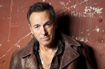 Bruce Springsteen Is Making a 'Western Stars' Film
