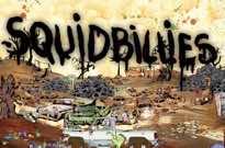 Against Me! 'Squidbillies' Theme Song