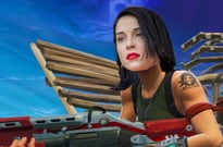 St. Vincent Is a 'Fortnite' Player Now