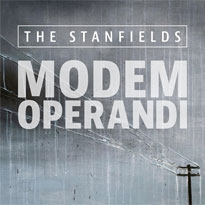 The Stanfields Announce 'Modem Operandi,' Share New Video