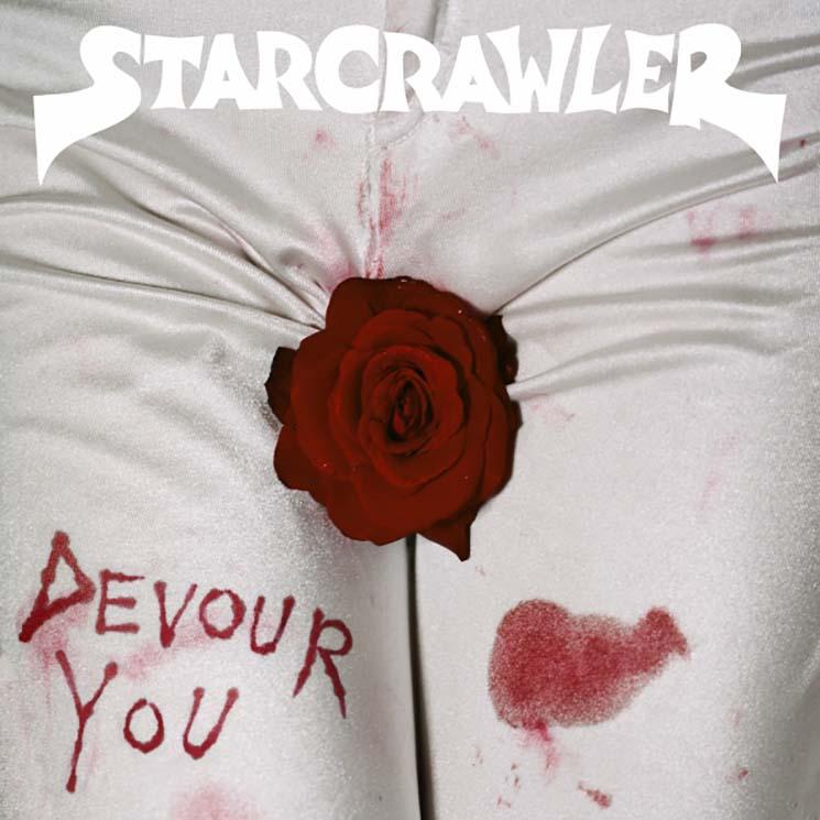 ¿Qué estáis escuchando ahora? - Página 2 Starcrawler_-_devour