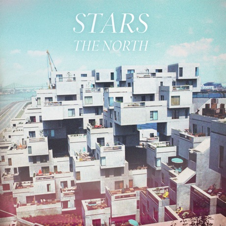 StarsThe North