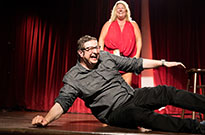 ​'It Started as a Joke' Chronicles Eugene Mirman's Alt-Comedy Fest but Becomes More Directed by Julie Smith Clem and Ken Druckerman